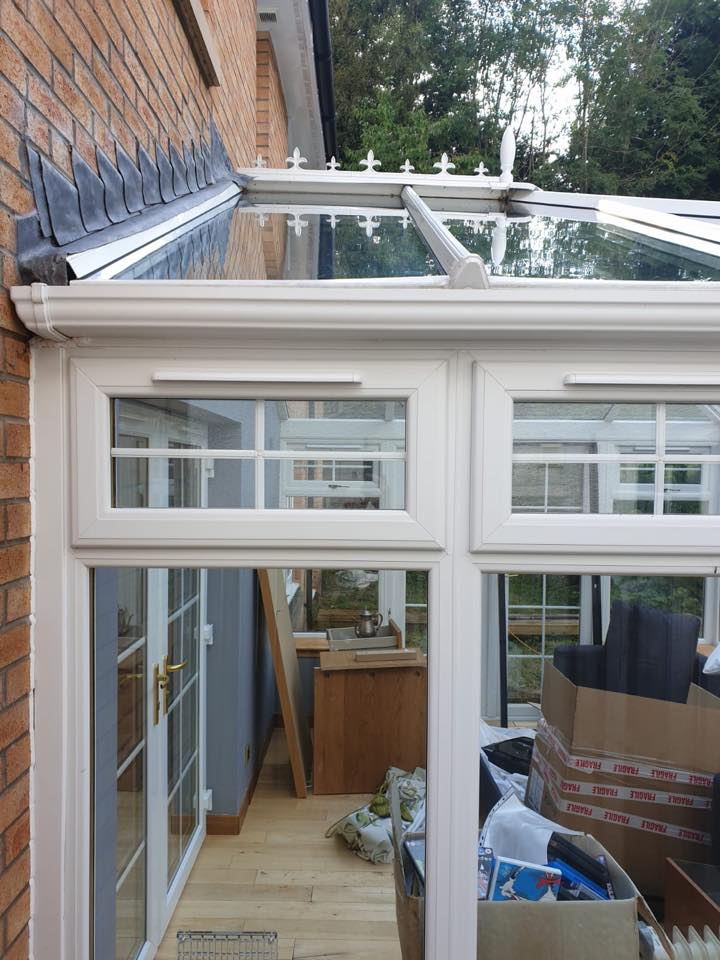 Conservatory Cleaning Falkirk