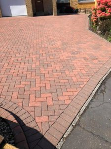 Pressure Washing Falkirk